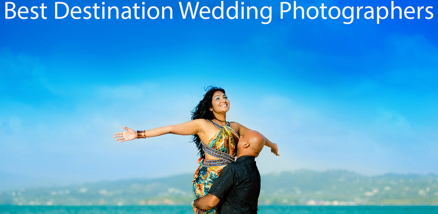 Best destination wedding photographers in New York and Los Angeles California