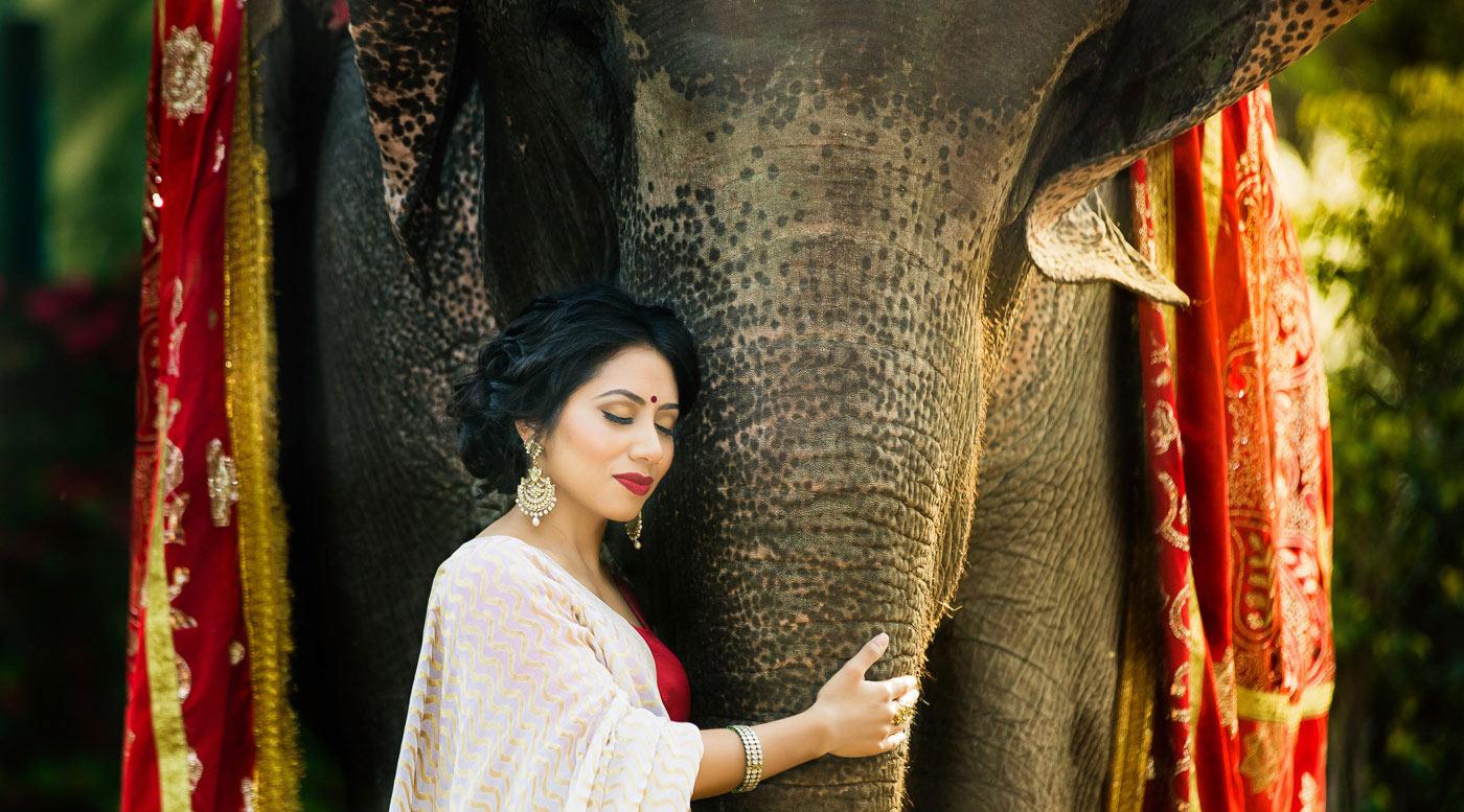 best Indian wedding photographers in Toronto