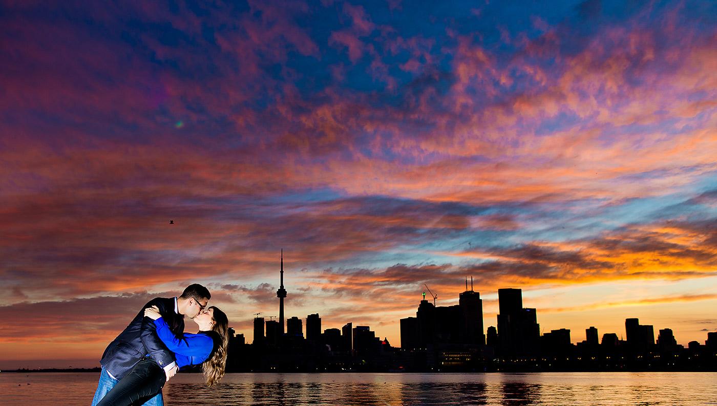 best Toronto Russian wedding photographers