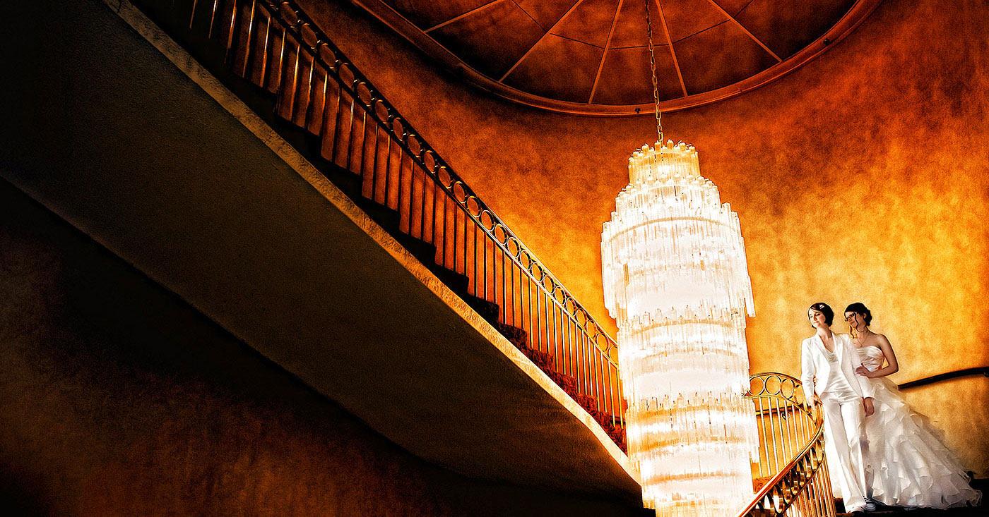 best Toronto wedding venues