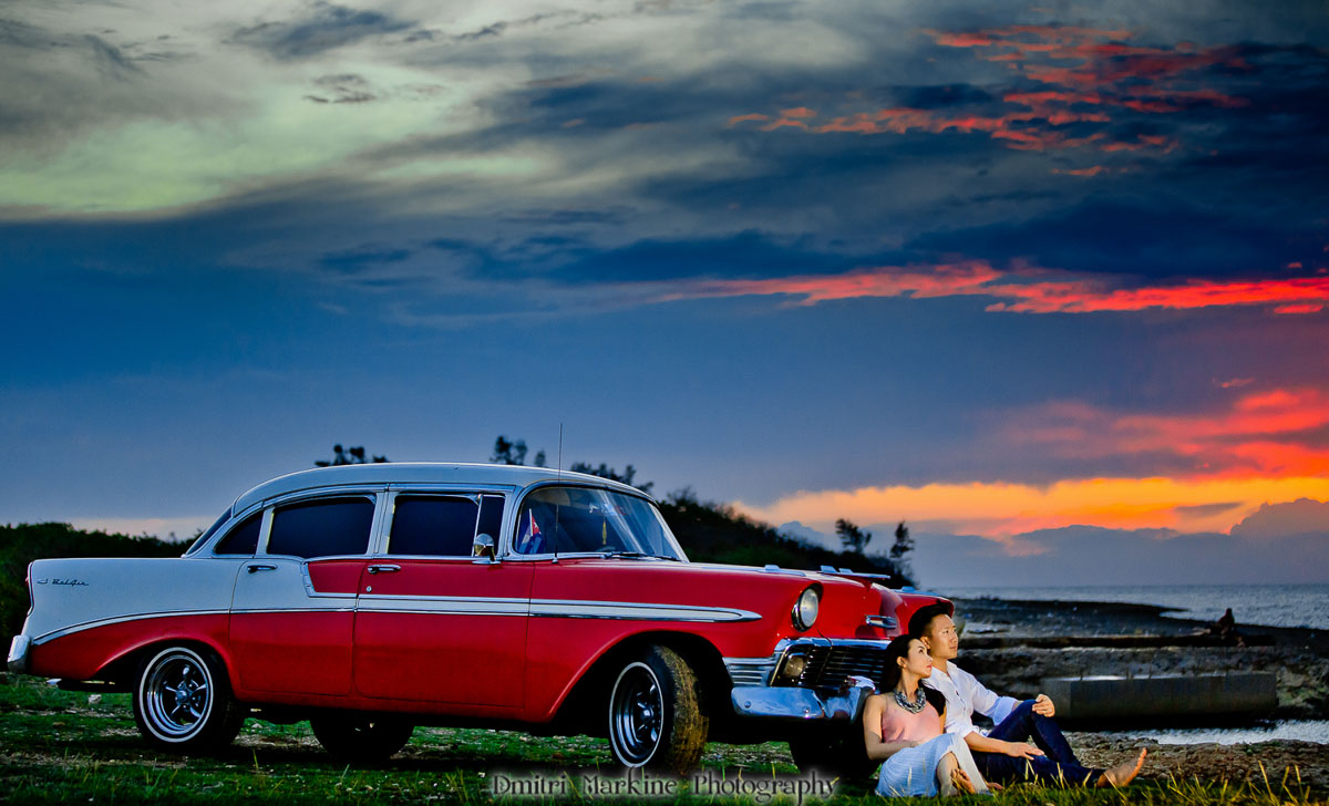 best wedding photographers in Cuba