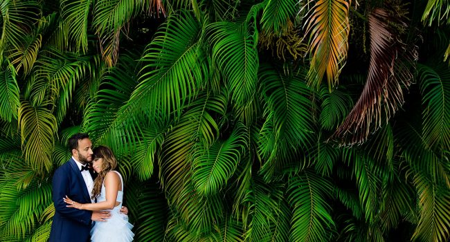 Moon Palace Cancun resort destination wedding