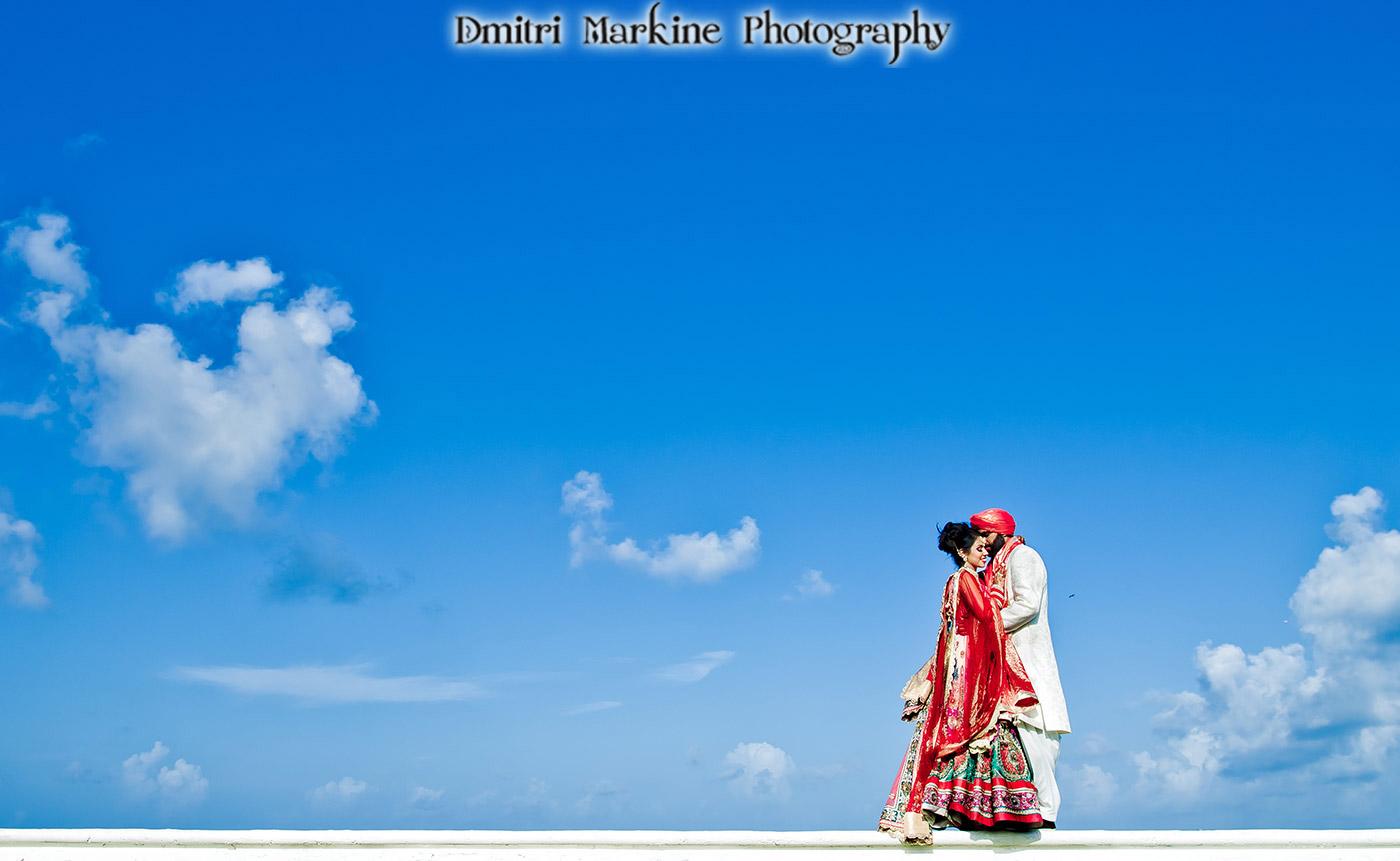 Indian weddings in Maldives