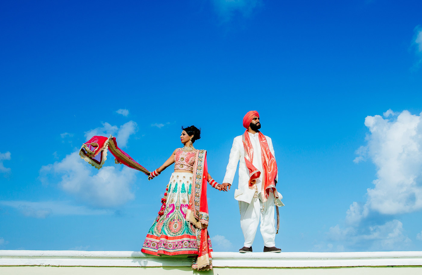 Indian weddings in Punta Cana and Puerto Plata Dominican Republic