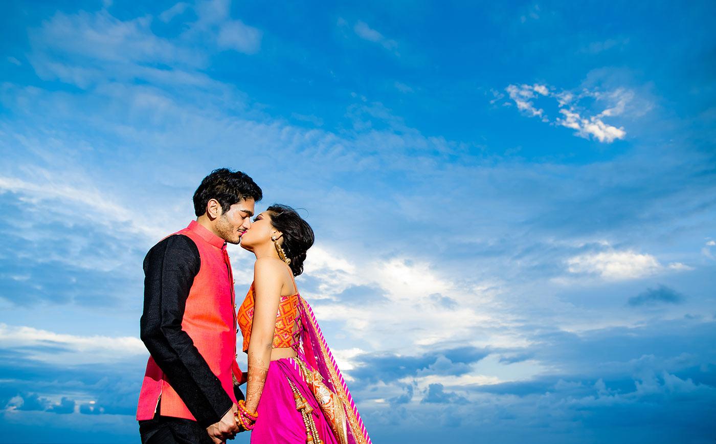 Moon Palace resort destination wedding